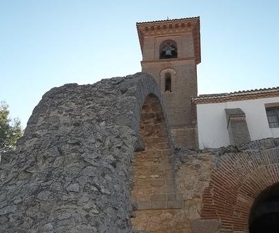 Iglesia de Maqueda 2