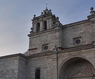 Iglesia de Navamorcuende 2