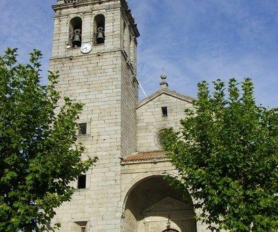 Iglesia de Navamorcuende 4