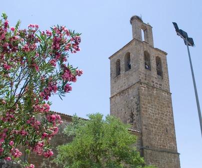 Iglesia de Nombela 2