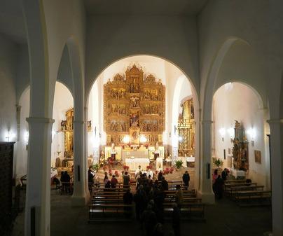 Iglesia de Nombela 3