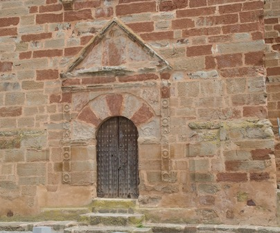 Iglesia de San Vicente Mártir 1
