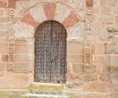 Iglesia de San Vicente Mártir 2
