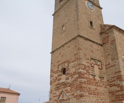 Iglesia de San Vicente Mártir 3
