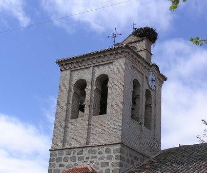 Iglesia de San Pablo de los Montes 3