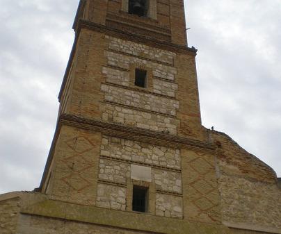 Iglesia de Villa de Don Fadrique 3