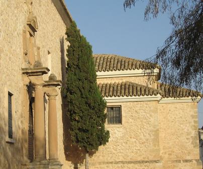 Iglesia de Villa de Don Fadrique 4