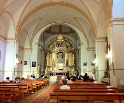 Iglesia de Villa de Don Fadrique 5