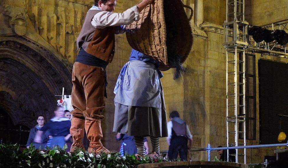 Fiestas de la Vendimia de Valdepeñas, Ciudad Real