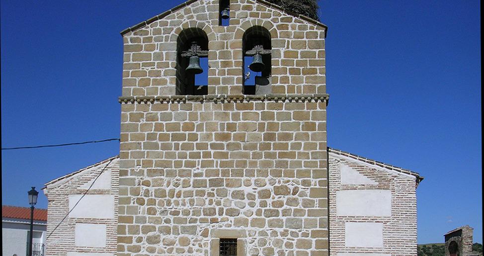 Iglesia de Cardiel de los Montes