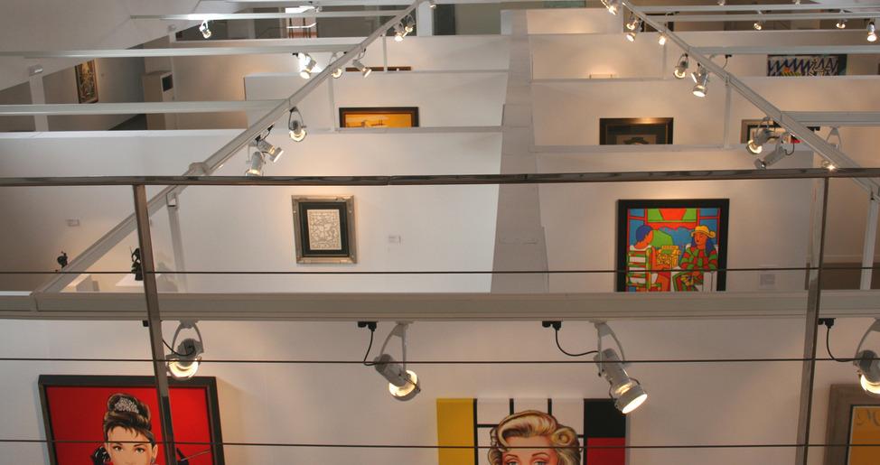 Museo de Arte Contemporáneo El Mercado