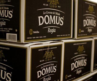 Cervezas Domus