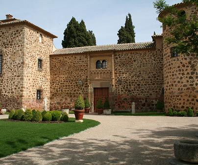 Palacio de Layos