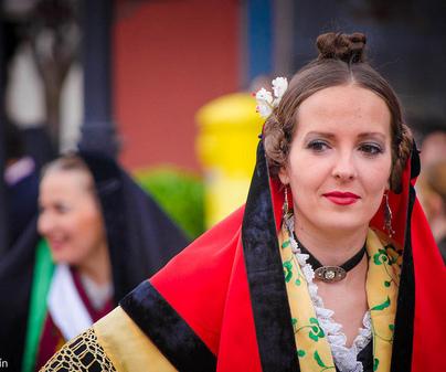 Fiesta del Mayo Manchego