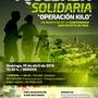 I Quedada Solidaria
