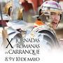 X Jornadas Romanas de Carranque