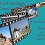 """II Festival Internacional de Cine en Corto """"Ciudad de Consuegra"""""""
