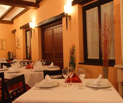 La Moragona Restaurante