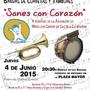 Certamen Solidario de Bandas de Cornetas y Tambores