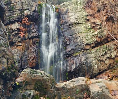 Reserva Nacional de Sonsaz