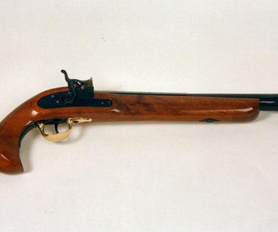 Pistola Bucanero