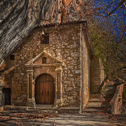 Ermita de Nuestra Señora de los Desamparados