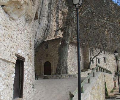 Ermita de los Desamparados 3