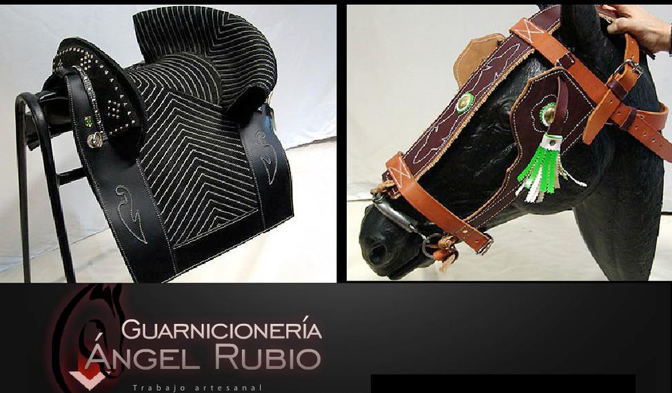 Guarnicionería A. Rubio