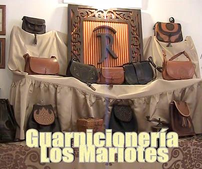 Guarnicioneria Los Mariotes