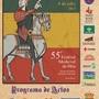 55 Festival Medieval de Hita 2015