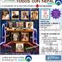 """Gala Solidaria """"Todos con Nepal"""""""