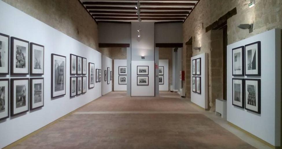Museo de fotografía de Huete