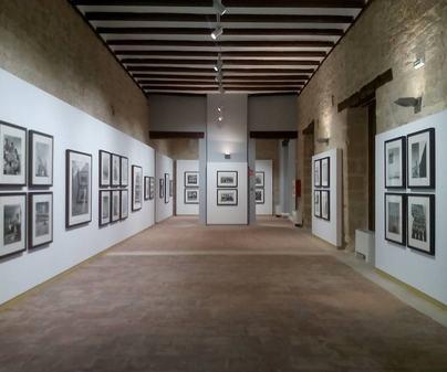 Museo Fotografia Huete Portada