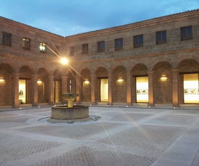 Museo Fotografia Huete 1