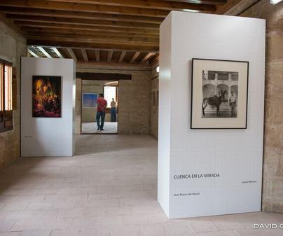 Museo de Fotografia.  Foto: David Gómez