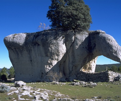 Parque Natural Serranía de Cuenca