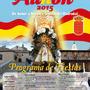 Fiestas de Auñon 2015