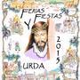 Ferias y Fiestas en honor al Santísimo Cristo de Urda