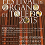 XII Festival de Órgano de Toledo