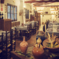 Restaurante El Alfar en Consuegra