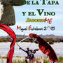 """III Jornadas de la Tapa y el Vino """"SaboréaME"""""""
