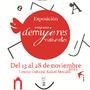 Exposición: Emigración de mujeres valientes