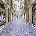 Albacete, casco urbano