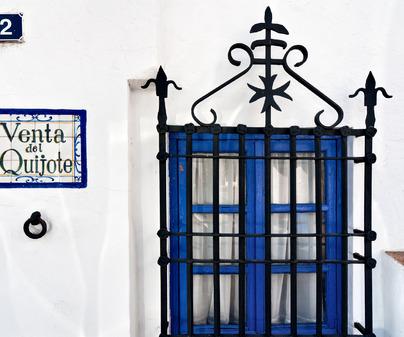 Puerto Lapice Cervantes Don Quijote