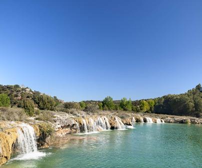 Lagunas de Ruidera Cervantes Don Quijote