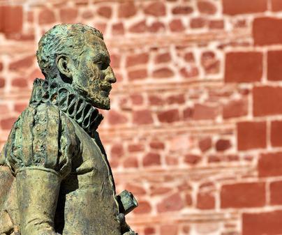 Alcazar de San Juan Cervantes Don Quijote