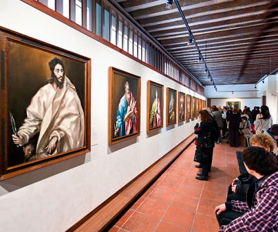 Museo de El Greco 2