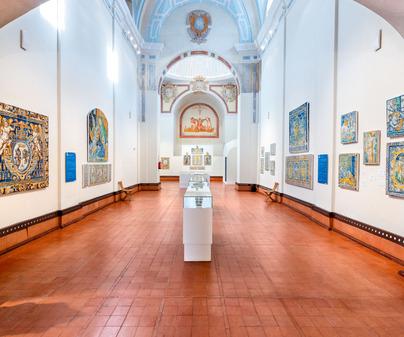 Museo de cerámica Ruiz de Luna