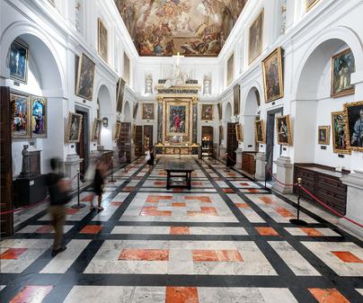 Museo catedralicio de Toledo