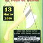 XXXI Concurso de Poda de Olivos